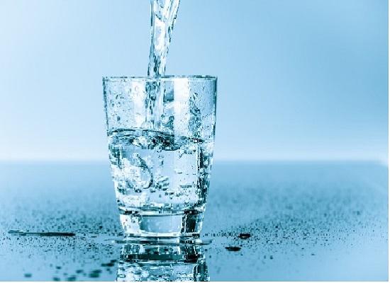 Nước kiềm, nước alkaline