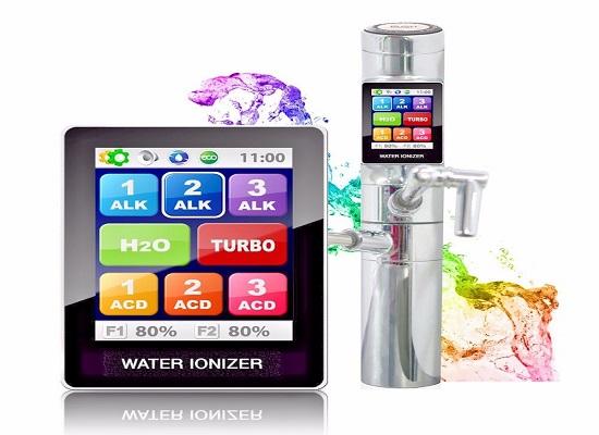 Giá thành máy lọc nước ion kiềm