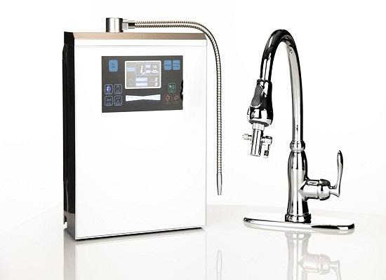 Giá máy lọc nước ion kiềm trên thị trường
