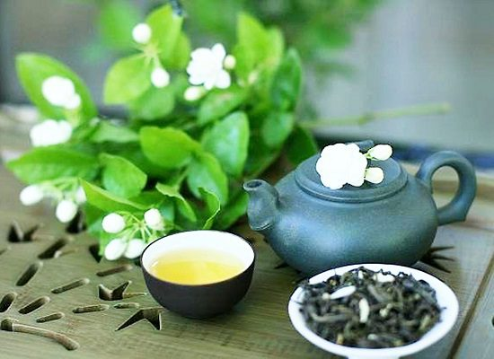 Uống trà xanh như thế nào để đạt được hiệu quả cao nhất