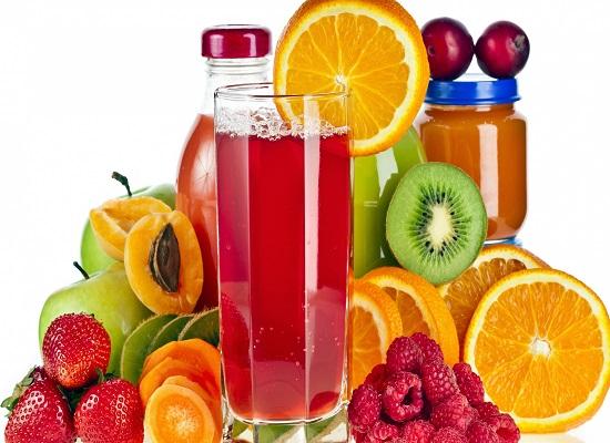 6 loại nước uống tốt hơn nước lọc