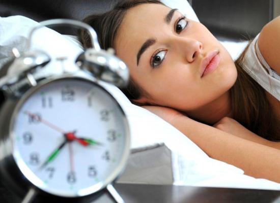 Dư thừa các chất độc trong người có thể gây ra mất ngủ