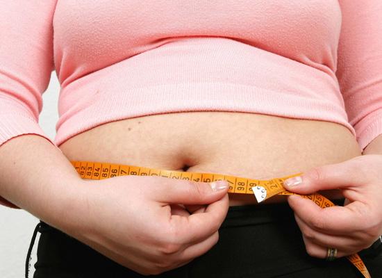 Sự tích tụ chất béo có thể là kết quả của quá nhiều chất độc trong cơ thể