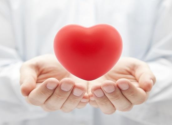 Nước tốt cho sức khỏe tim mạch