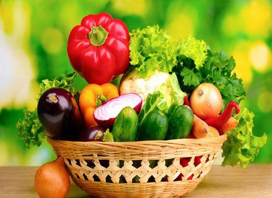 Chế độ ăn uống làm giảm hàm lượng axit, bảo vệ sức khỏe