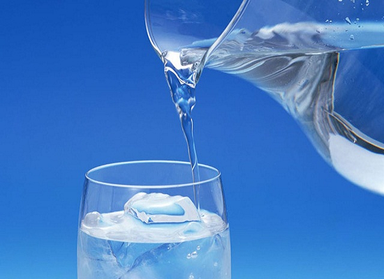 Hệ quả của việc dùng và uống nước tinh khiết