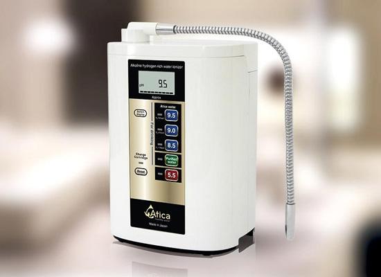 Kinh nghiệm chọn mua máy tạo nước ion kiềm giàu hydro