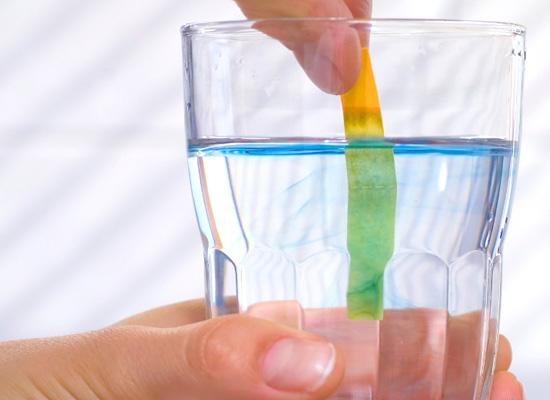 Nồng độ hydro trong máy tạo nước ion kiềm bao nhiêu là uống được