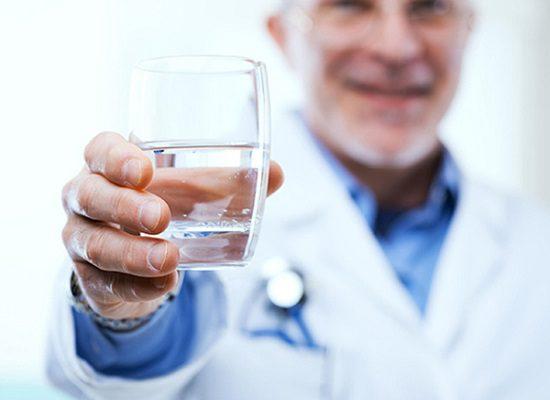 Nước ion kiềm và tác dụng phòng chống ung thư