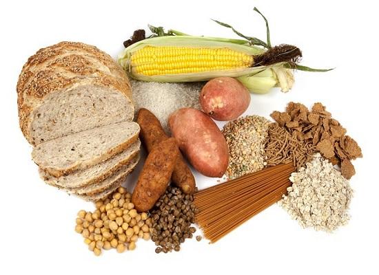 Các loại thực phẩm chứa nhiều chất ngọt có tính axit cao