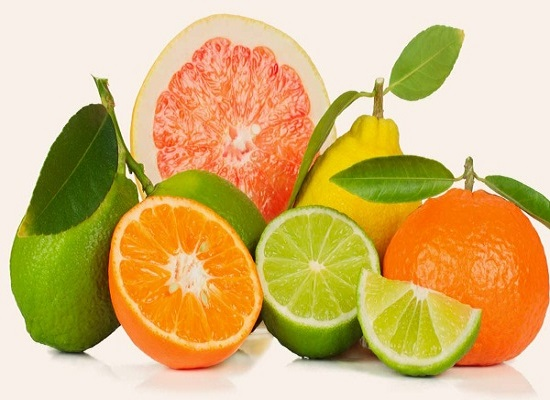 Các loại trái cây giàu kiềm