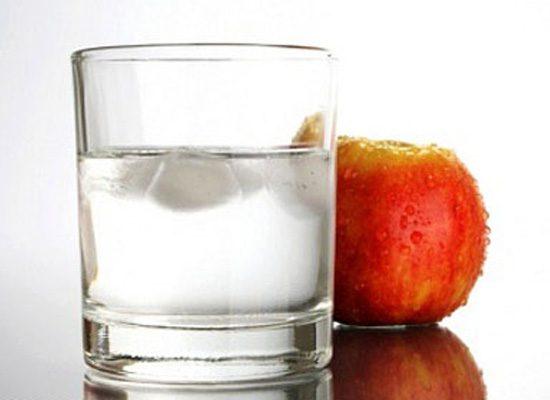 Tại sao lại nói uống nước lọc giúp giảm cân?