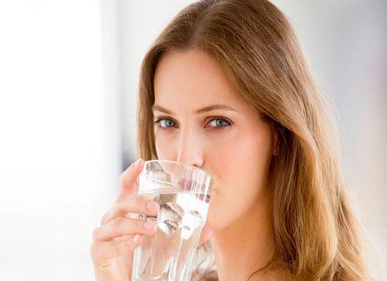 Nước chính là yếu tố thúc đẩy chức năng cơ quan làm việc hiệu quả