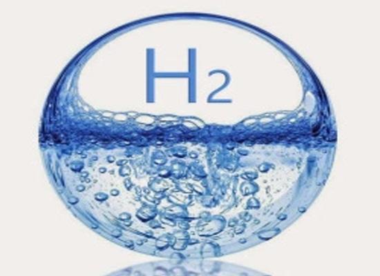 Phân tử hydro có trong nước ion kiềm mang lại nhiều tác dụng cho sức khỏe