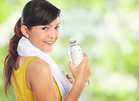 Uống nước như thế nào là tốt cho sức khỏe?