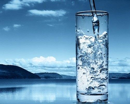 Nước khoáng kiềm có lợi cho sức khỏe con người