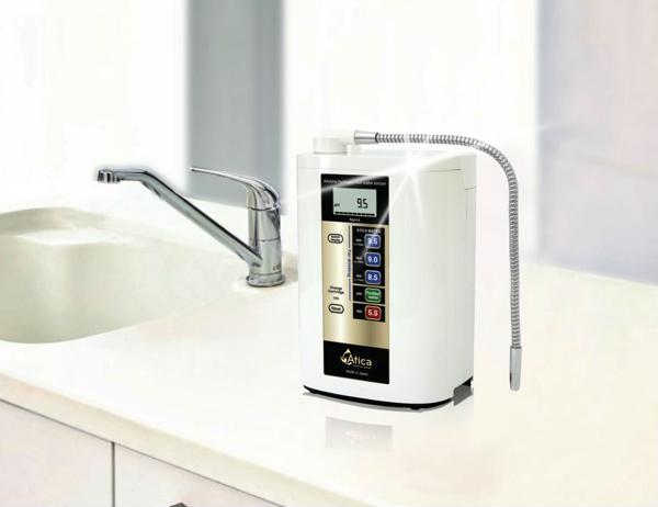 máy lọc nước Atica