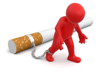Hút thuốc lá nhiều có thể gây ung thư