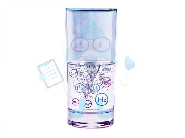 Uống nước ion kiềm giàu hydro có khả năng chống lại bệnh Gout