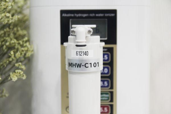 Giá thay lõi lọc máy ioon kiềm giàu hydor Atica