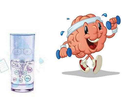 Lợi ích của nước ion kiềm giàu hydro