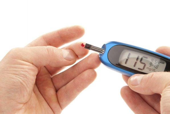 Tỷ lệ mắc bệnh tiểu đường
