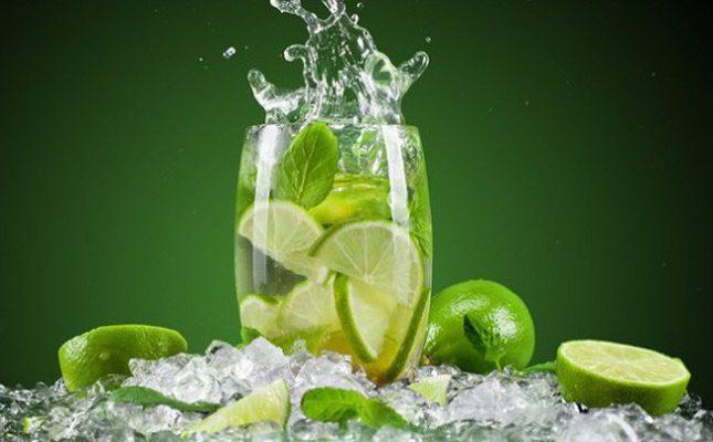 Sử dụng nước chanh giảm cân không đúng cách sẽ làm bào mòn dạ dày