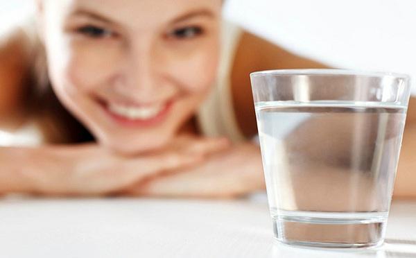 Uống nước Atica