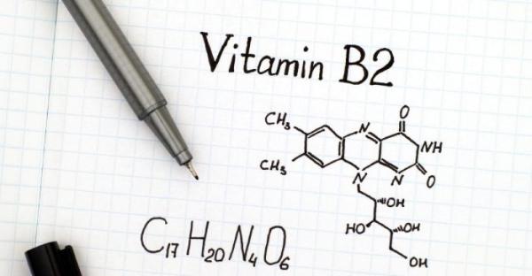 Vitamin b2 có thể ngăn ngừa ung thư