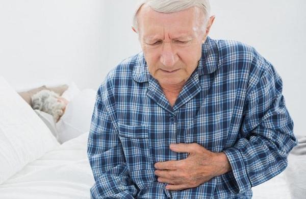 Nguyên nhân gây polyp đại tràng