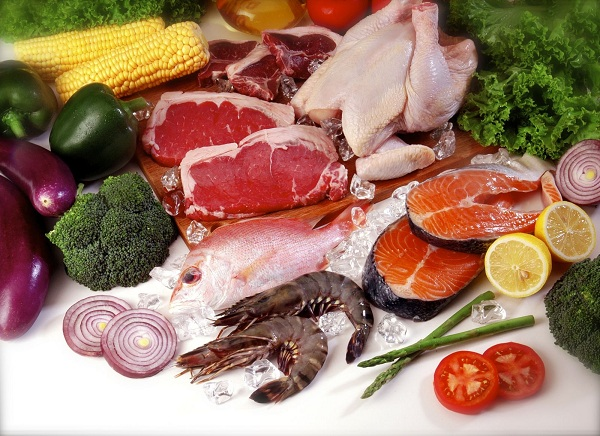 Không nên ăn hải sản khi đang uống thuốc bắc