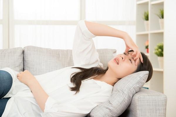 Thiếu hụt progesterone