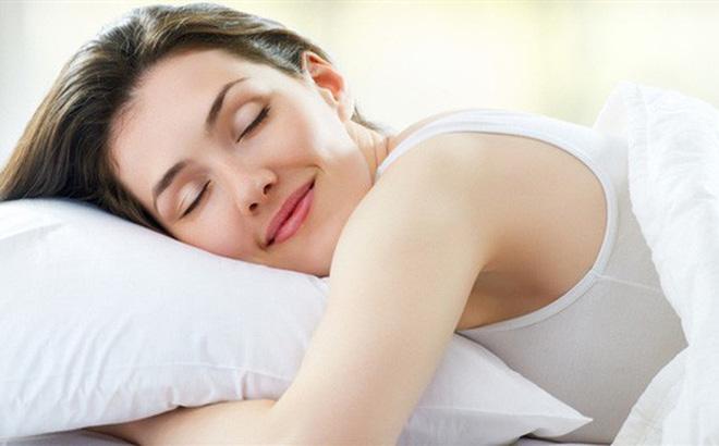Ngủ đủ giấc có thể giúp cải thiện sức khỏe