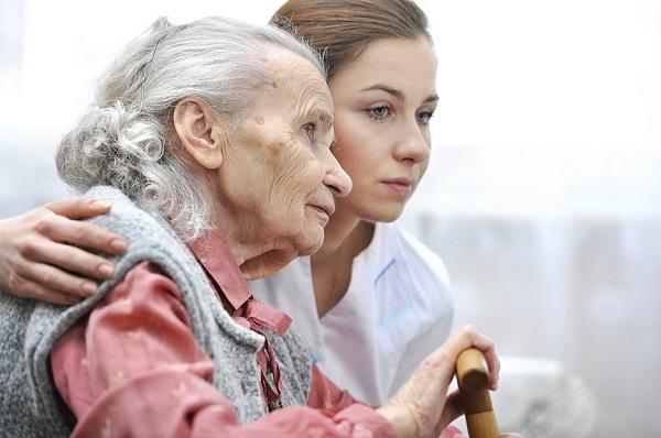 Sức khỏe người cao tuổi