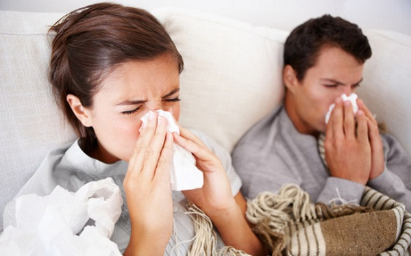 Vitamin D có tác dụng chống cảm cúm