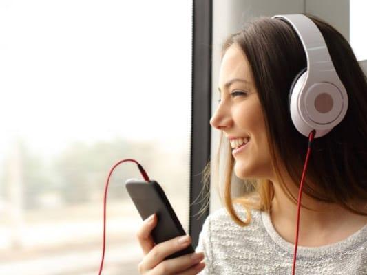 Nghe nhạc là 1 cách hiệu quả giúp gia tăng hormone dopamine