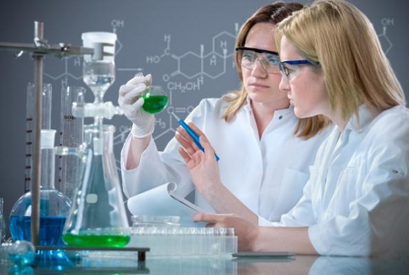 Y học hiện đại nghiên cứu trong lá hẹ có chứa nhiều thành phần kháng sinh có lợi cho cơ thể
