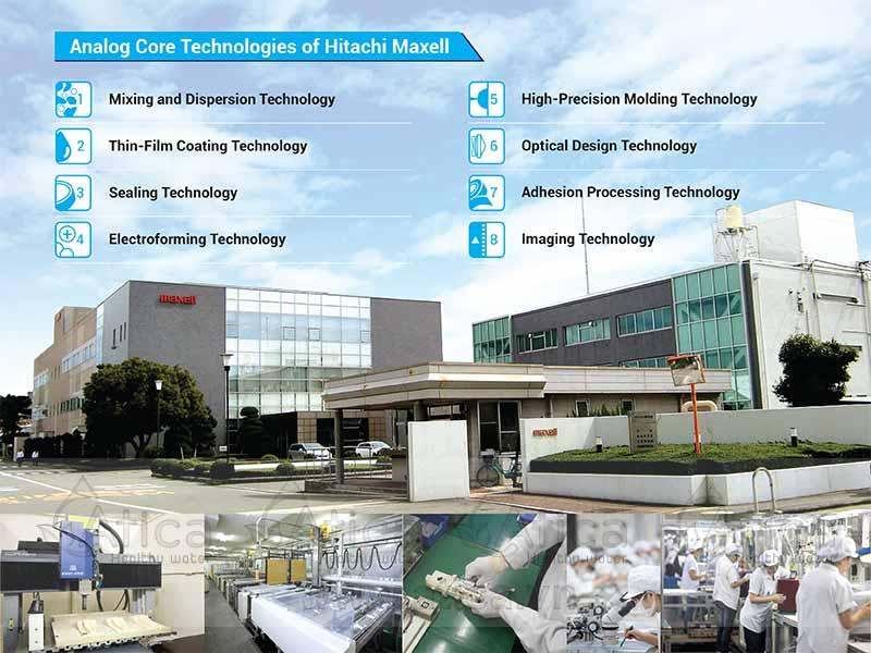 8 nền tảng công nghệ cao giúp Atica là nhà sản xuất điện cực hàng đầu thế giới